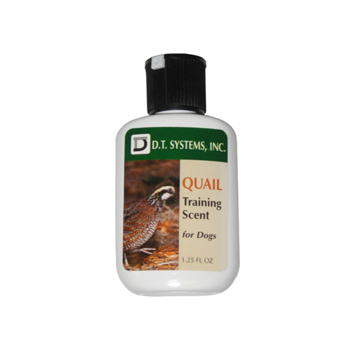 DT Systems Training Scent QUAIL