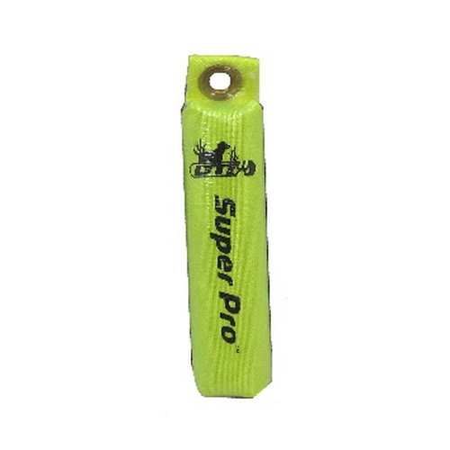DT Systems Yellow Small Nylon Dummy