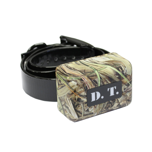 DT Systems Collar Receiver(Black)