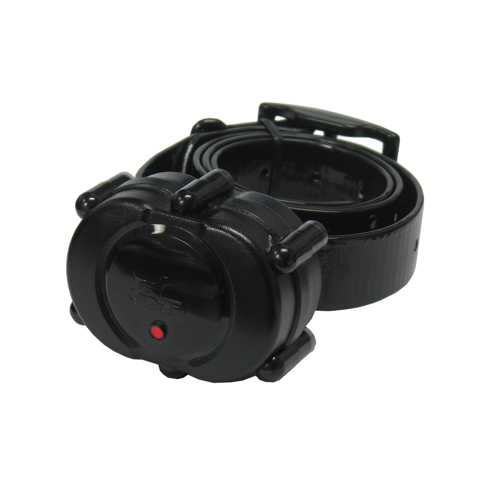 DT Systems Plus Collar Only Black