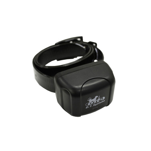 DT Systems Add on Collar for R.A.P.T. 1400 - Black