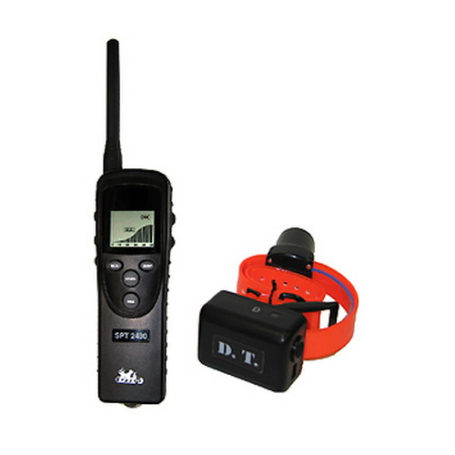 DT Systems 2430 w|Beeper - 1 Dog System