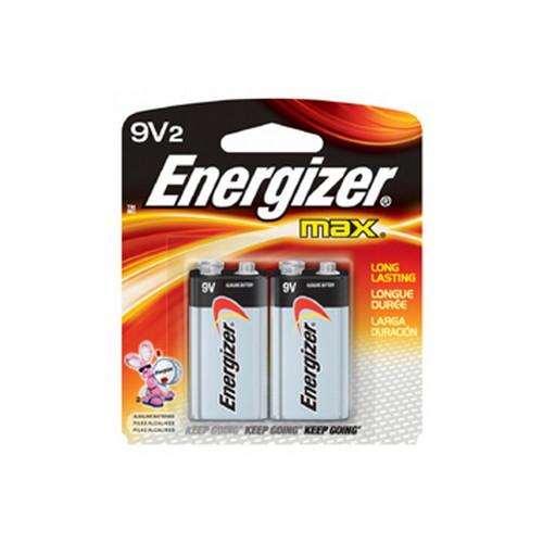 Energizer 9V |2