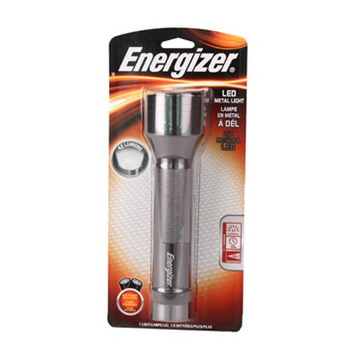 Energizer 2D 6-LED Metal