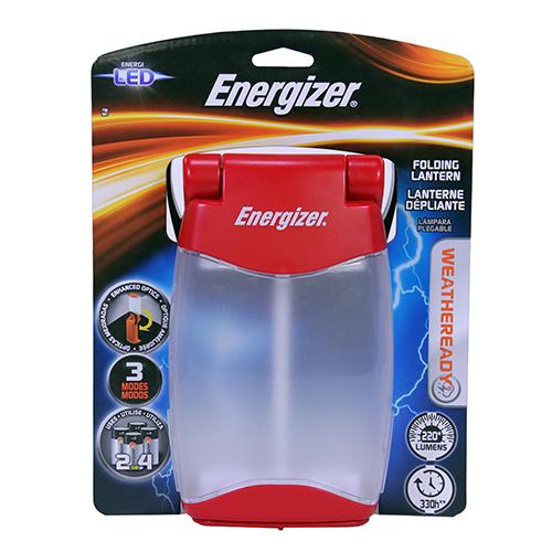 Energizer Ready LED Folding Lantern