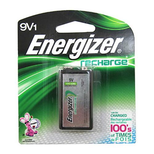 Energizer Rechg Batty 9 8.4V 175mAH