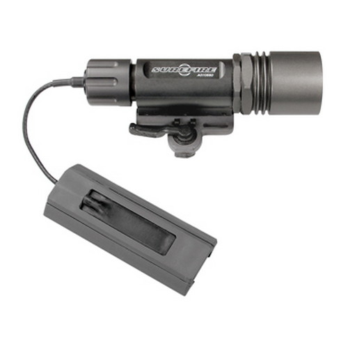 Ergo Tactical Light Switch Mount Kit Black