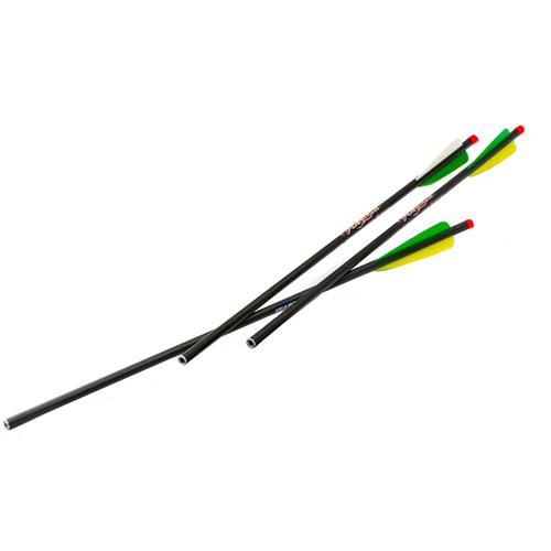 Excalibur FireBolt 20-inch with Lumenok 3-pack