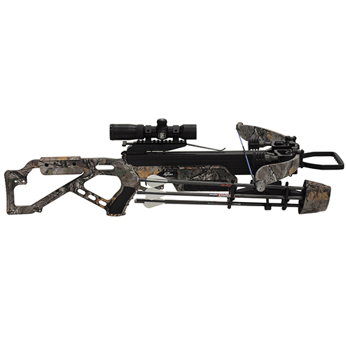 Excalibur Micro 355 Crossbow 355 FPS Realtree Xtra