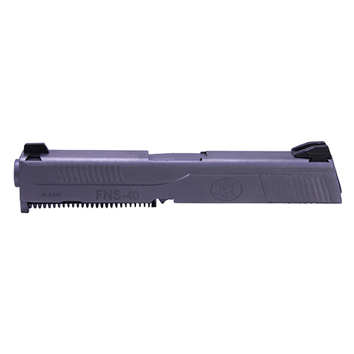 FN FNS-40 Slide Assembly Stainless Steel