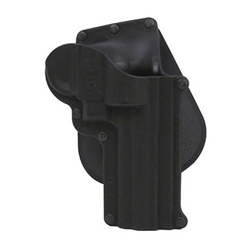Fobus SW4RP Standard Roto Paddle RH S&W 686|10|48|586|617|65|L|K Frame Polymer Black