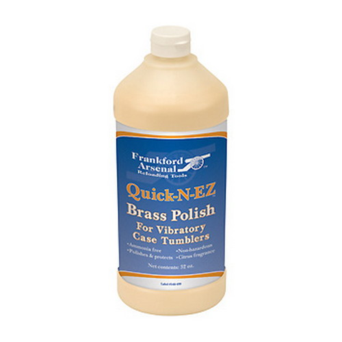 Arsenal Brass Polish - 32 oz.