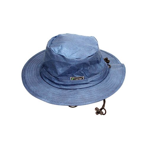 324a809c14bdf7 Buy Frogg Toggs Breathable Bucket Hat Blues at SWFA.com
