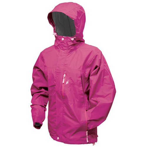 Frogg Toggs Java Toad Womens 2.5 Pink Small