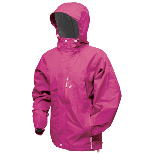 Frogg Toggs Java Toad Womens 2.5 Pink X-Large