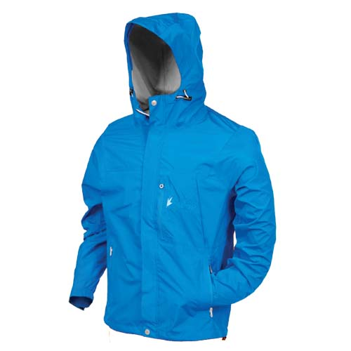 Frogg Toggs Java Toad Women's 2.5, Electric Blue Large