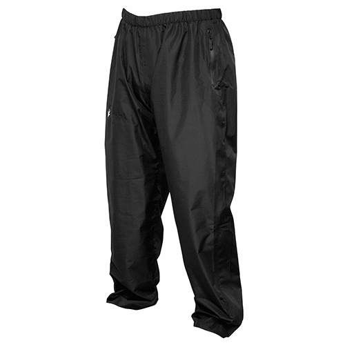 Frogg Toggs Java Toadz 2.5 Pack Pant, Black Small