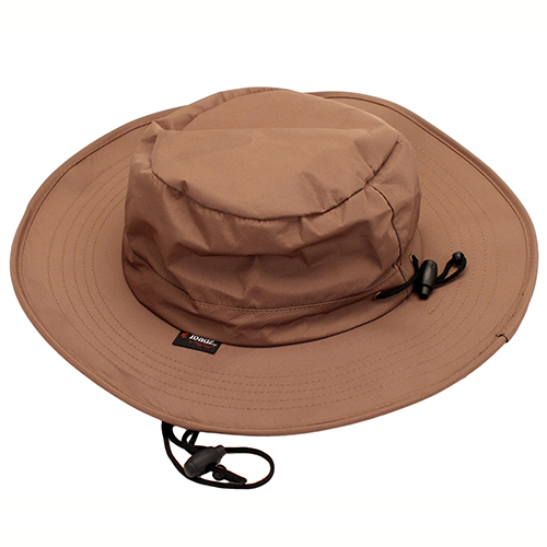 Frogg Toggs Toadz Boonie Hat Stone