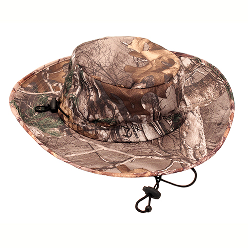 Frogg Toggs Toadz Boonie Hat Realtree Xtra