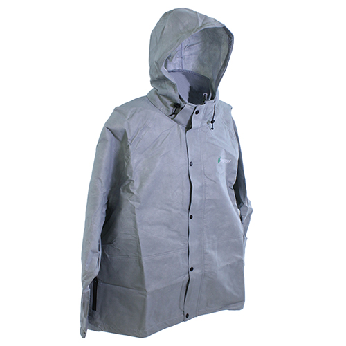 Frogg Toggs Pro Action Jacket Gry LG