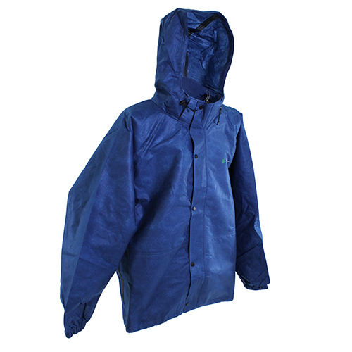 Frogg Toggs Pro Action Jacket Blue LG