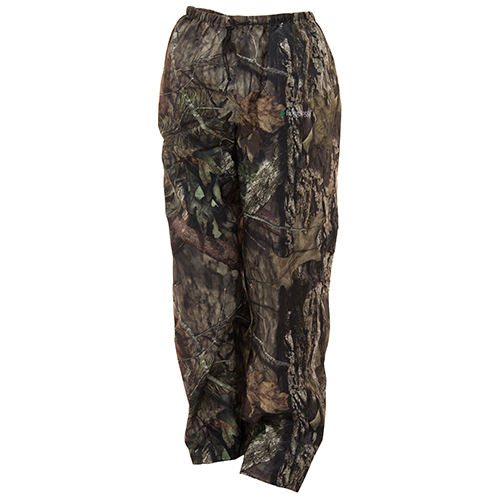 Frogg Toggs Pro Action Camo Pants Mossy Oak Break Up Country, Small