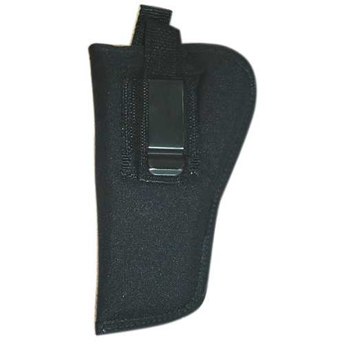 Galati Gear 4-inch Medium Rev-S W K L-Colt-Ruger-Taurus Inside-The-Pants Holster
