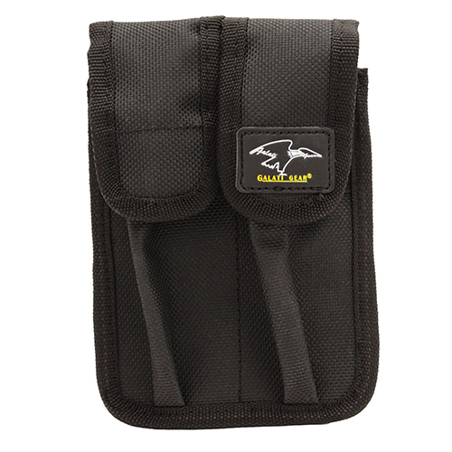 Galati Gear Mag Pouch Double Mag with Velcro and Molle