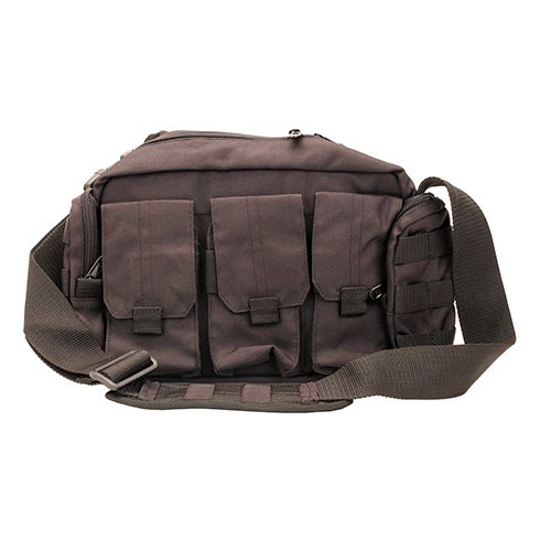 Galati Gear Tactical Response Bailout Bag Black