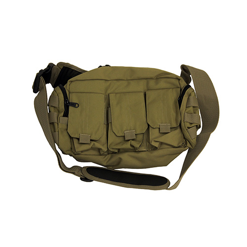 Galati Gear Response Bailout Bag Tan