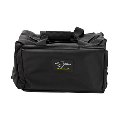 Galati Gear Mini Super Range Bag Black