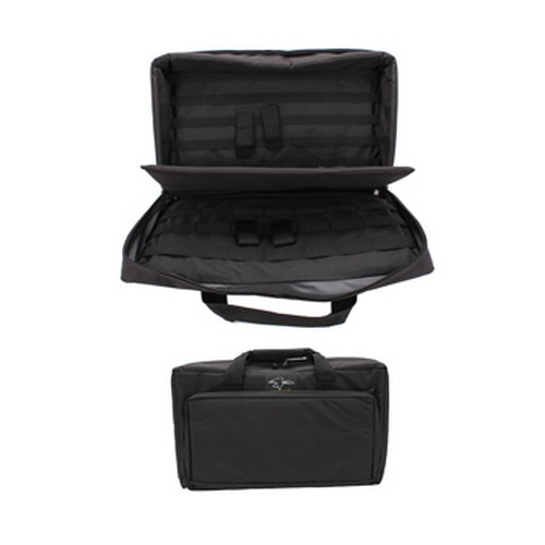 Galati Gear SQ22D Discreet Double Square Case 22 in.