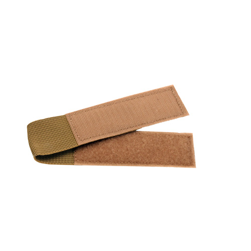 Galati Gear Security Straps for Sqr Case Coyote Brown