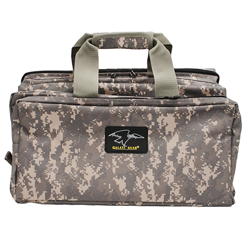 Galati Gear Range Bag - Army Digital
