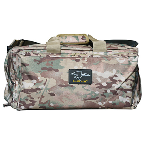 Galati Gear Super Range Bag Multi-Camo