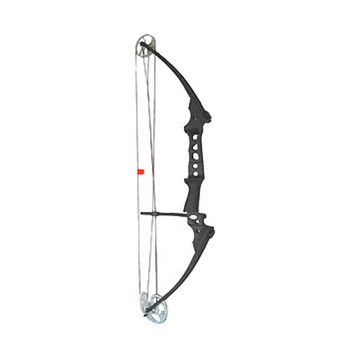 Genesis Pro LH Black Bow Only