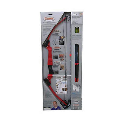 Genesis Original LH Red Kit