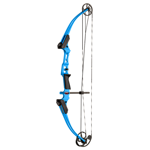 Genesis Mini LH Blue Bow Only