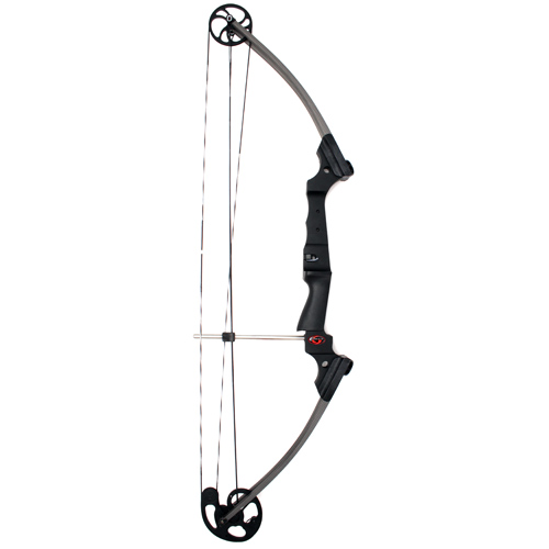 Genesis 12247 Original Bow with Kit Left Handed, Carbon