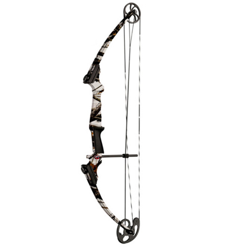 Genesis Genesis Original Bow Right Hand, White Camo