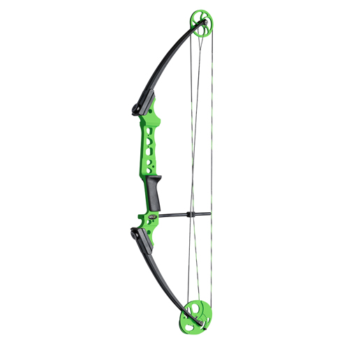 Genesis Gen X Bow Right Handed, Green