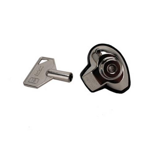 GunMaster Pack Metal Trigger Lock in CP