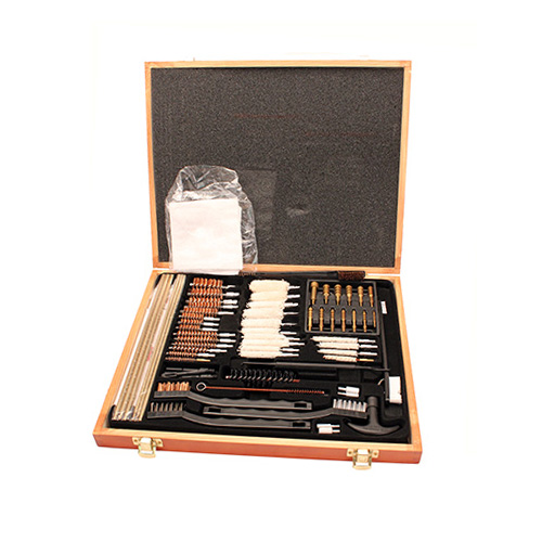 DAC Technologies 63PC Universal Clean Kit Wood