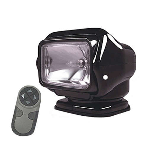 GoLight Stryker Wireless Handheld, Black