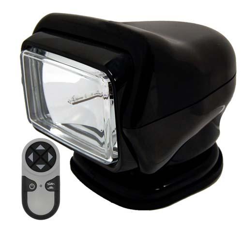 GoLight Hid Stryker Wireless HH Remote, MB-Black