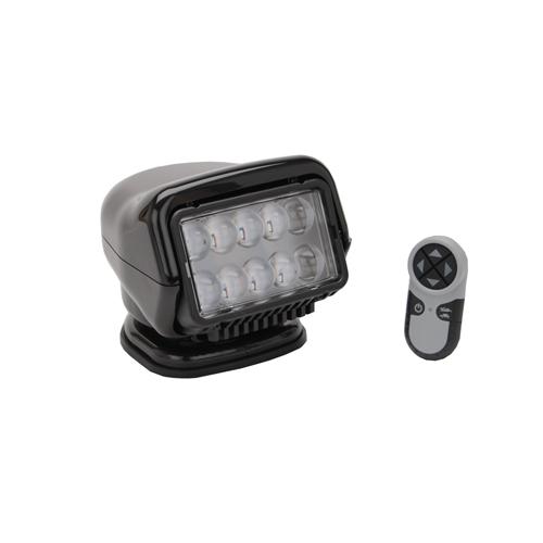 GoLight LED Stryker Wireless Handheld Remote-Blk