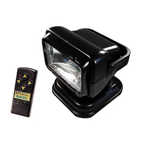 GoLight 7951 Portable Radioray w|Magnetic Shoe Black