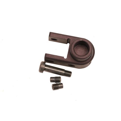 Grovtec US Inc GTSW276 GT Bayonet Adapter Push Button Base Black