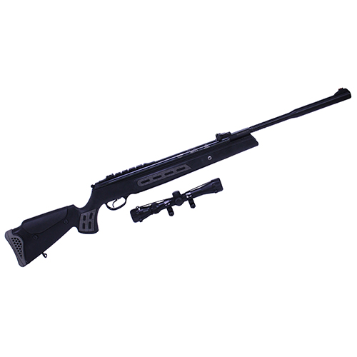 Hatsan Mod 125 Sniper Vortex QE .25