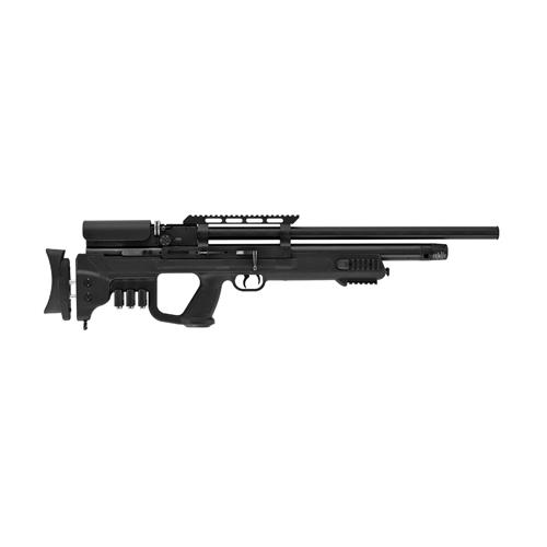 Hatsan Gladius PCP Air Rifle .22 Caliber, 19.40&quot Barrel, 10 Rounds, Black